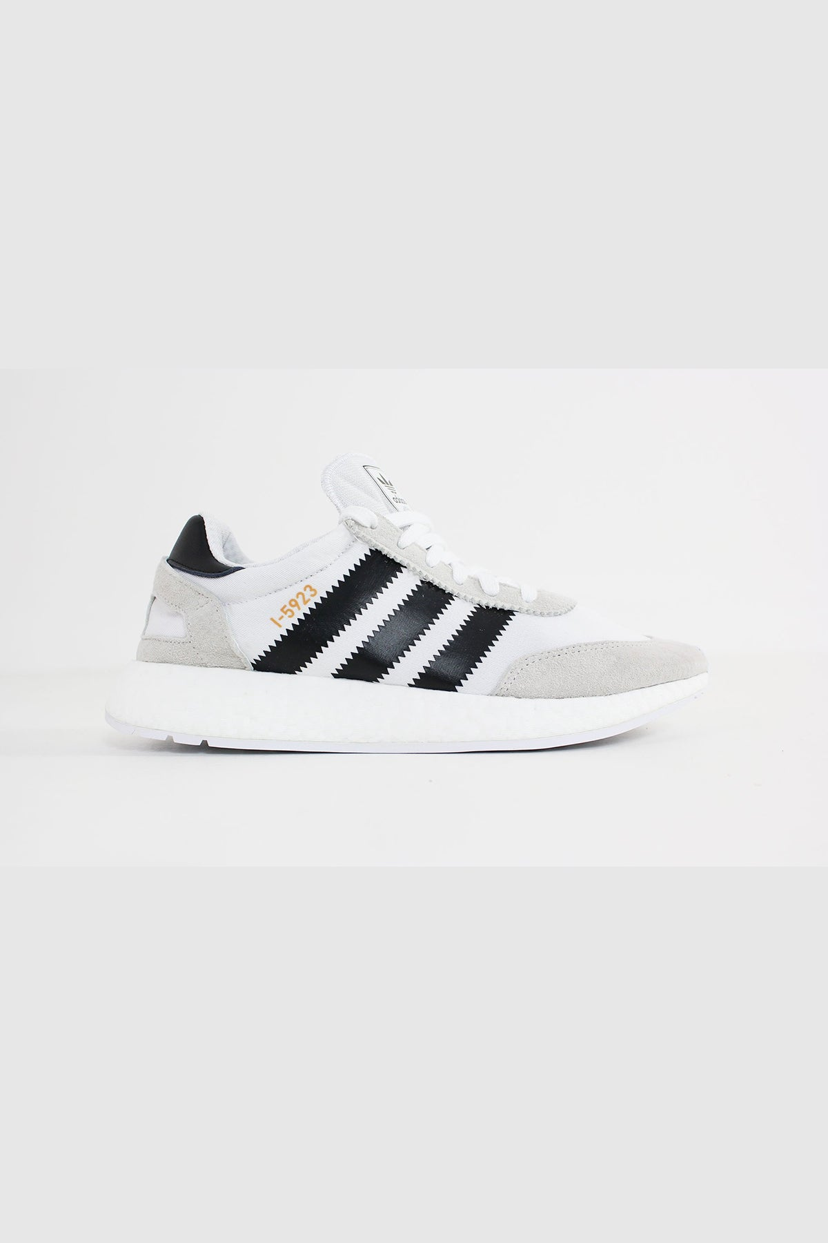 Adidas - I-5923 (FTWR White/ Core Black/ Copper Met.) CQ2489