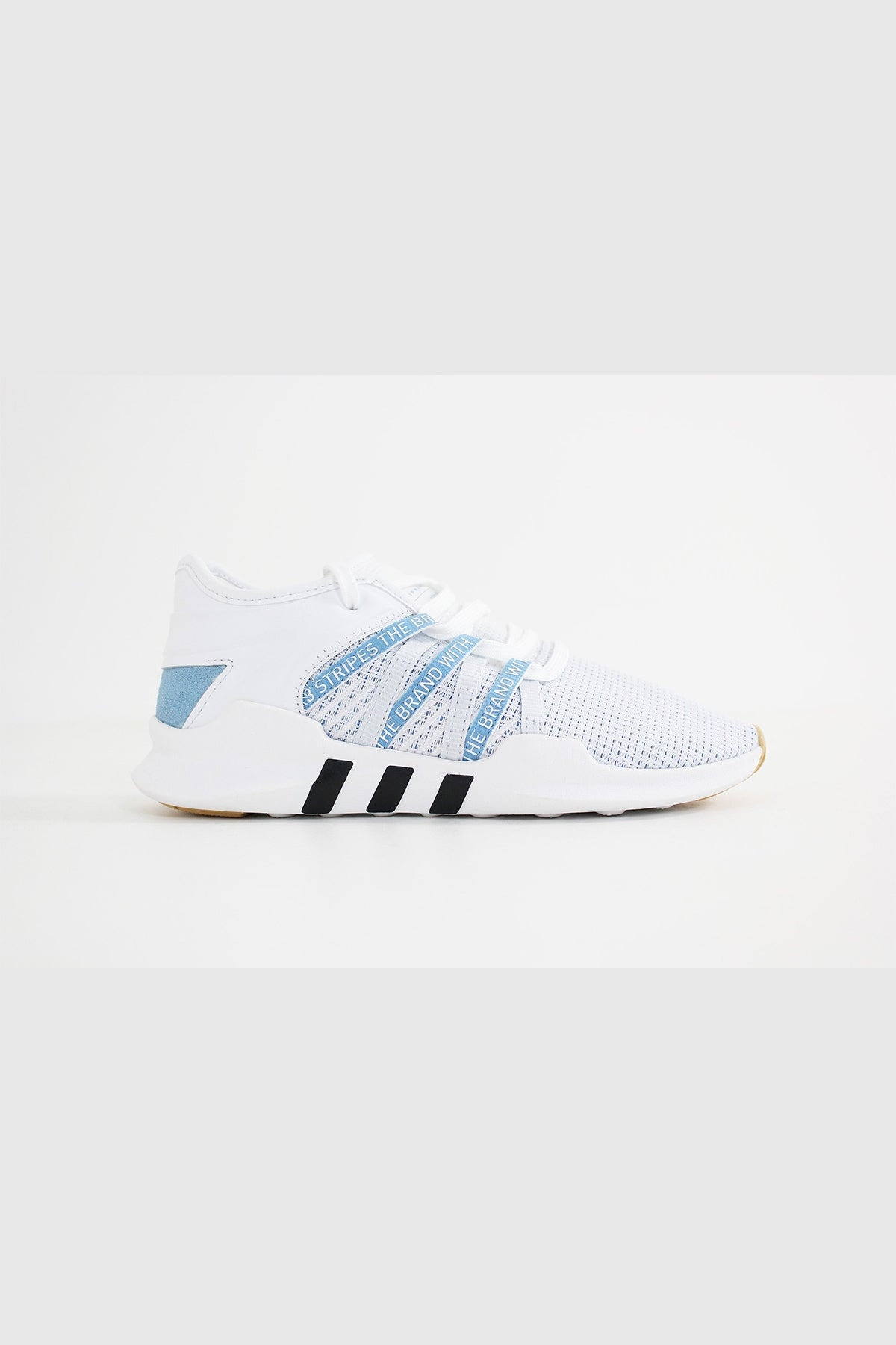 Adidas - EQT Racing ADV Women (FTW White/ Ash Blue/ Core Black) CQ2155