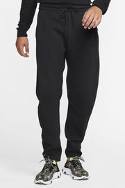 Nike - Sportswear Fleece Hosen in Schwarz - 928507-011