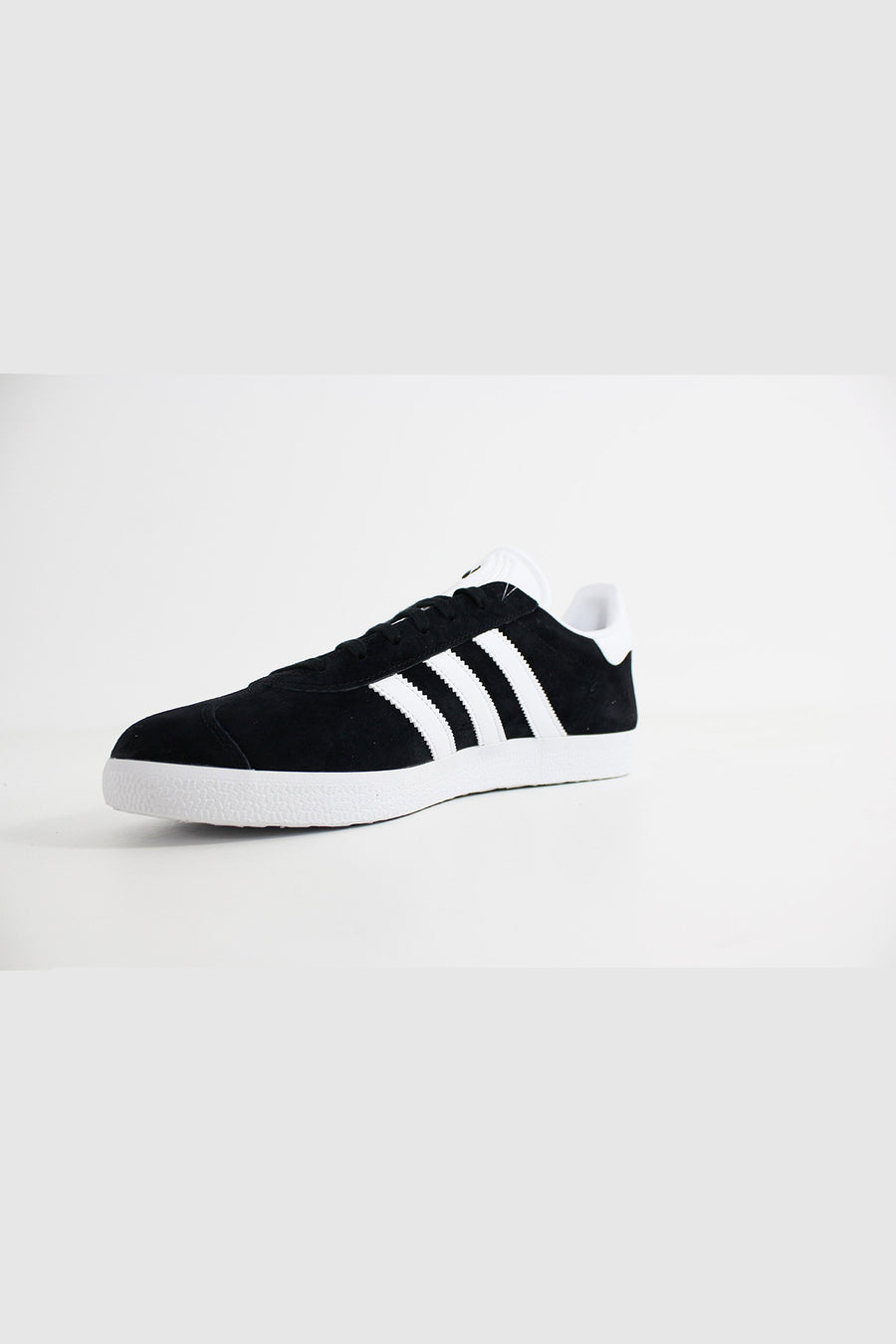 Adidas - Gazelle (Core Black/ White/ Gold Met.) BB5476