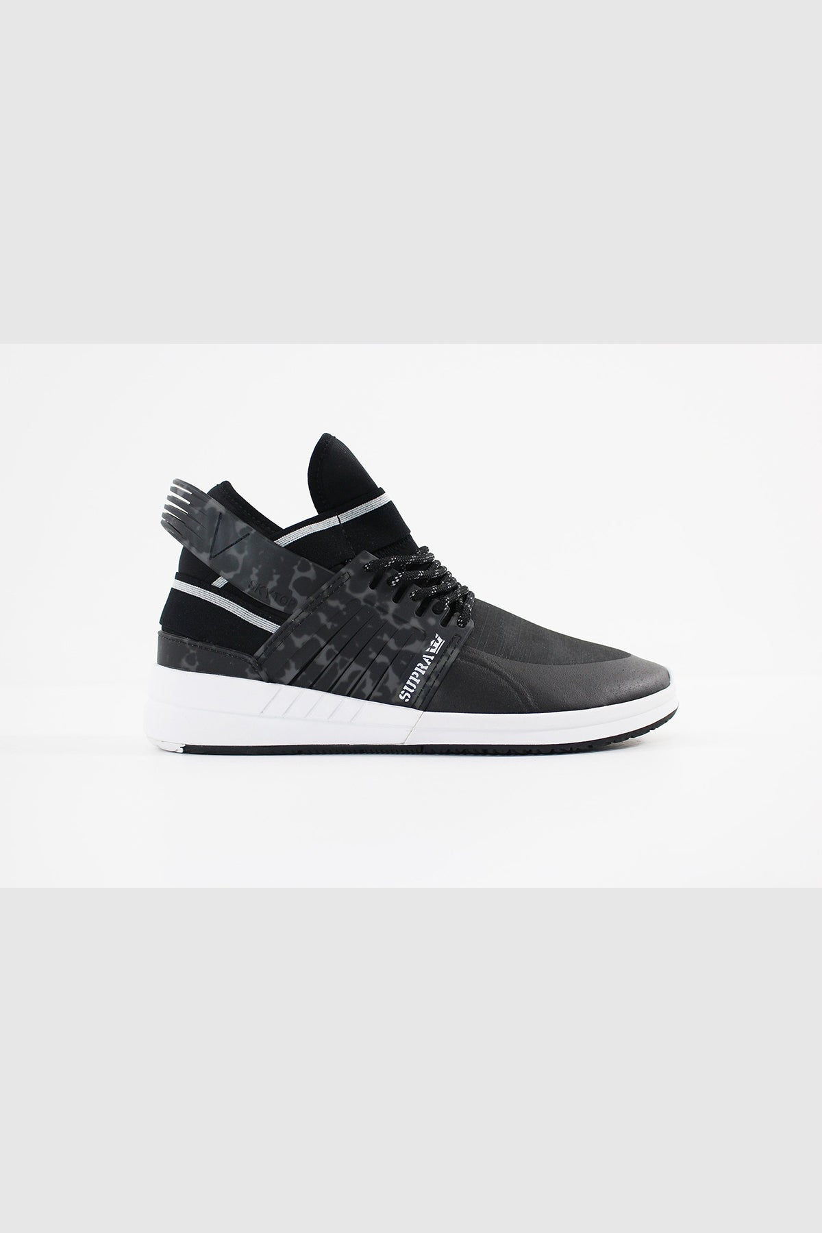 Supra - 1 SKYTOP V (BLACK-WHITE ESTATE)