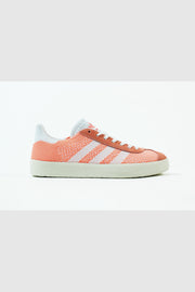 Adidas - Gazelle Primeknit Frauen (Sunglow / White)