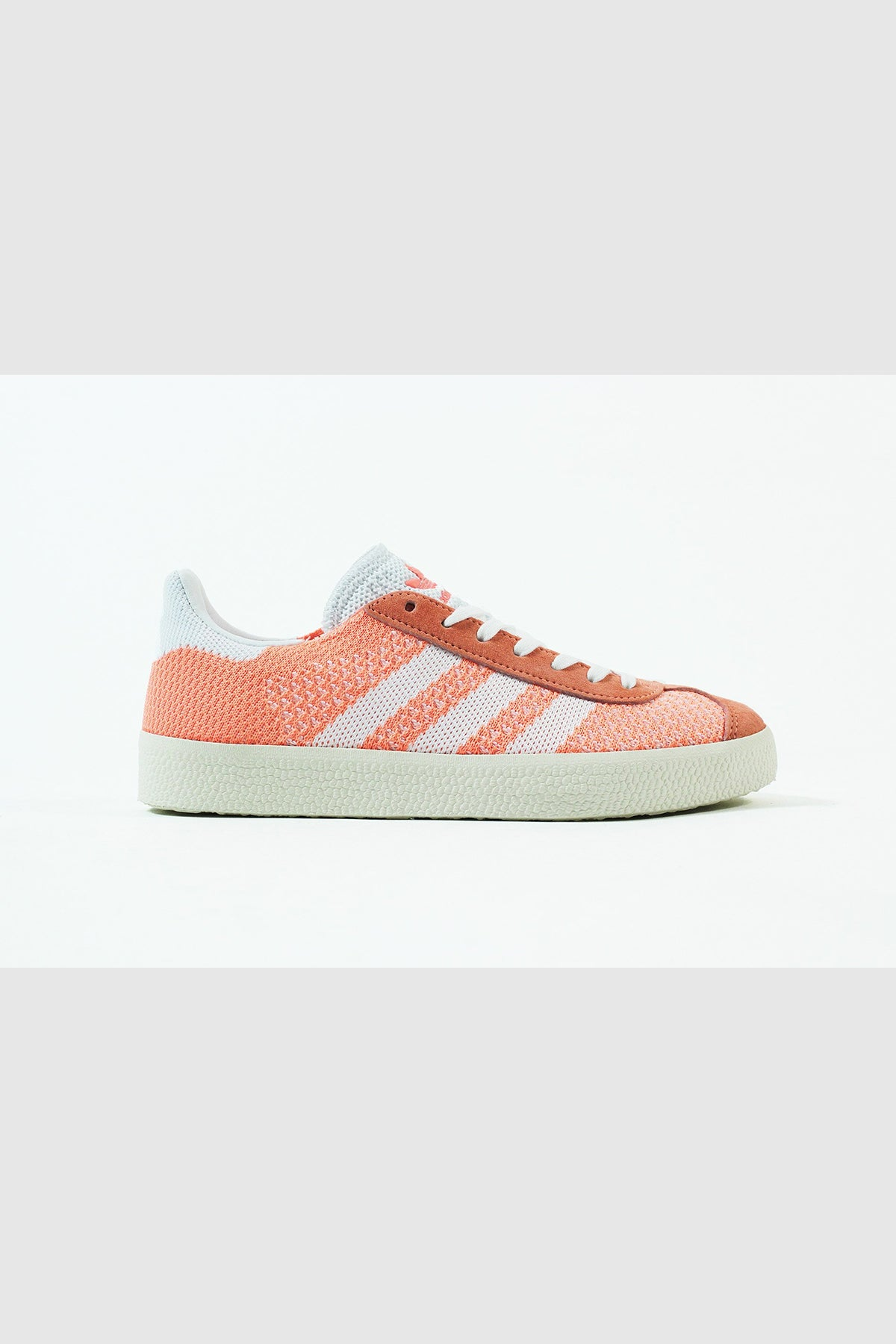 Adidas - Gazelle Primeknit Women (Sunglow/ White)