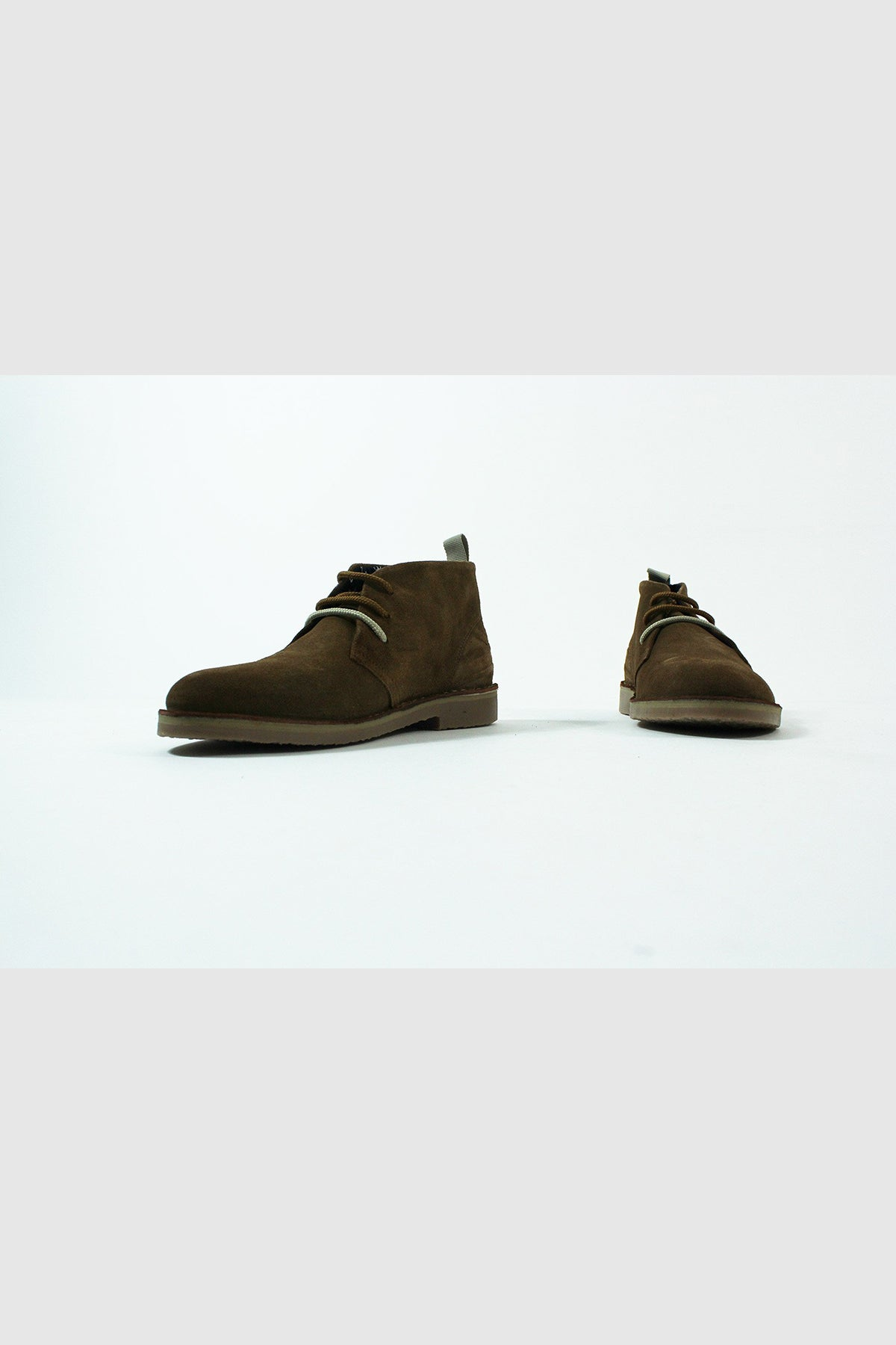 Submarine London - New Manchester Desert Boot (Date/ Earth)