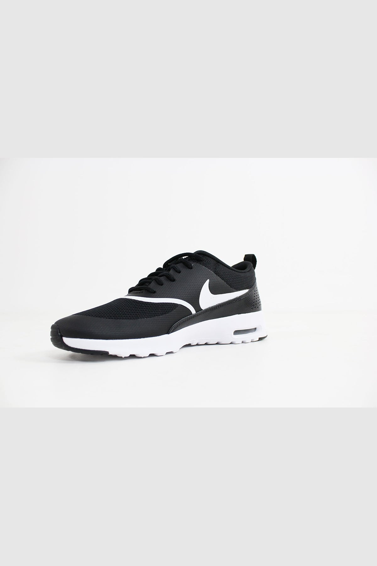 quality design d7a1c 7c8e6 Nike - Air Max Thea Women (Black White) 599409-028