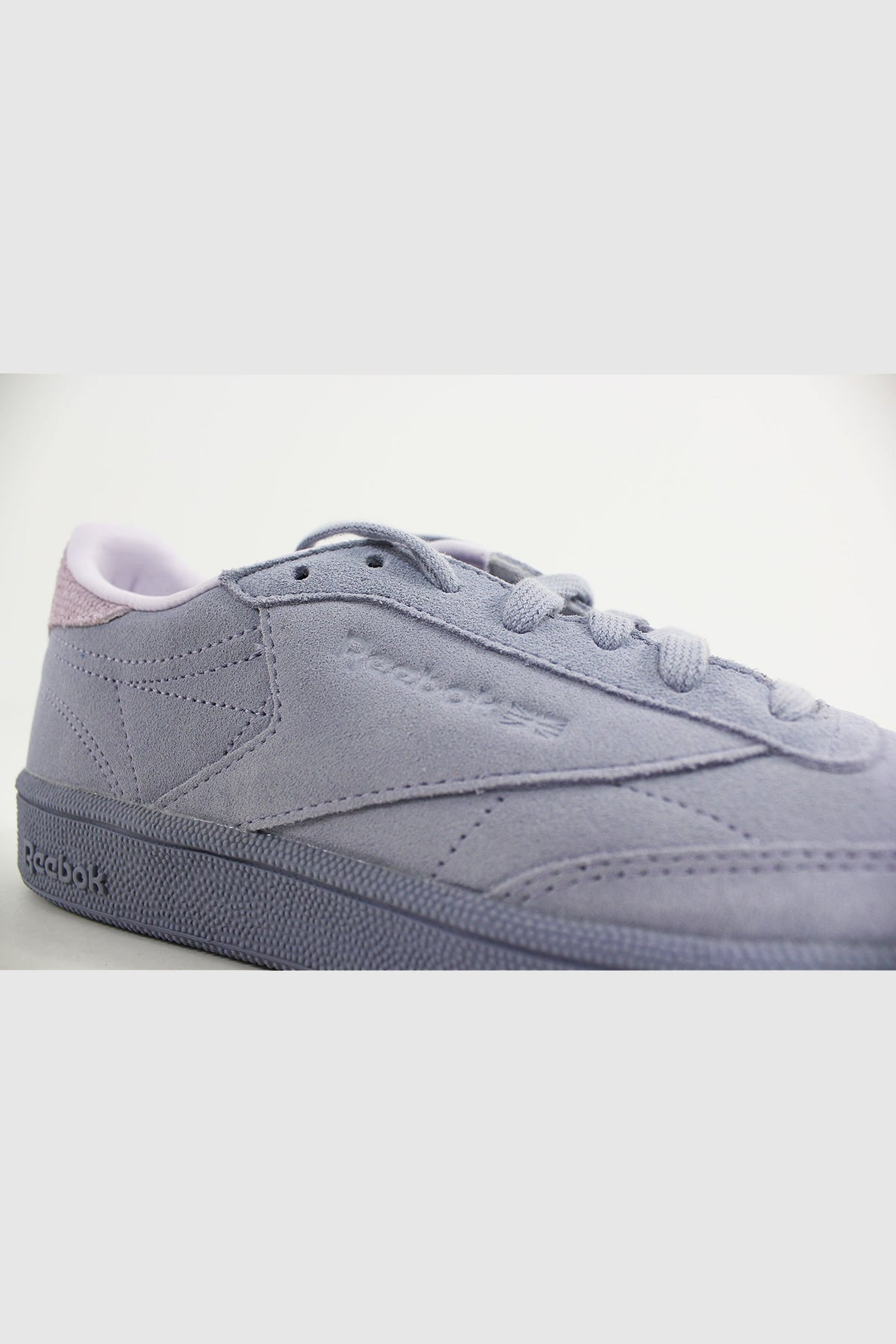 Reebok - Club C 85 NBK Women (Purple Fog/ Quartz) CM9055