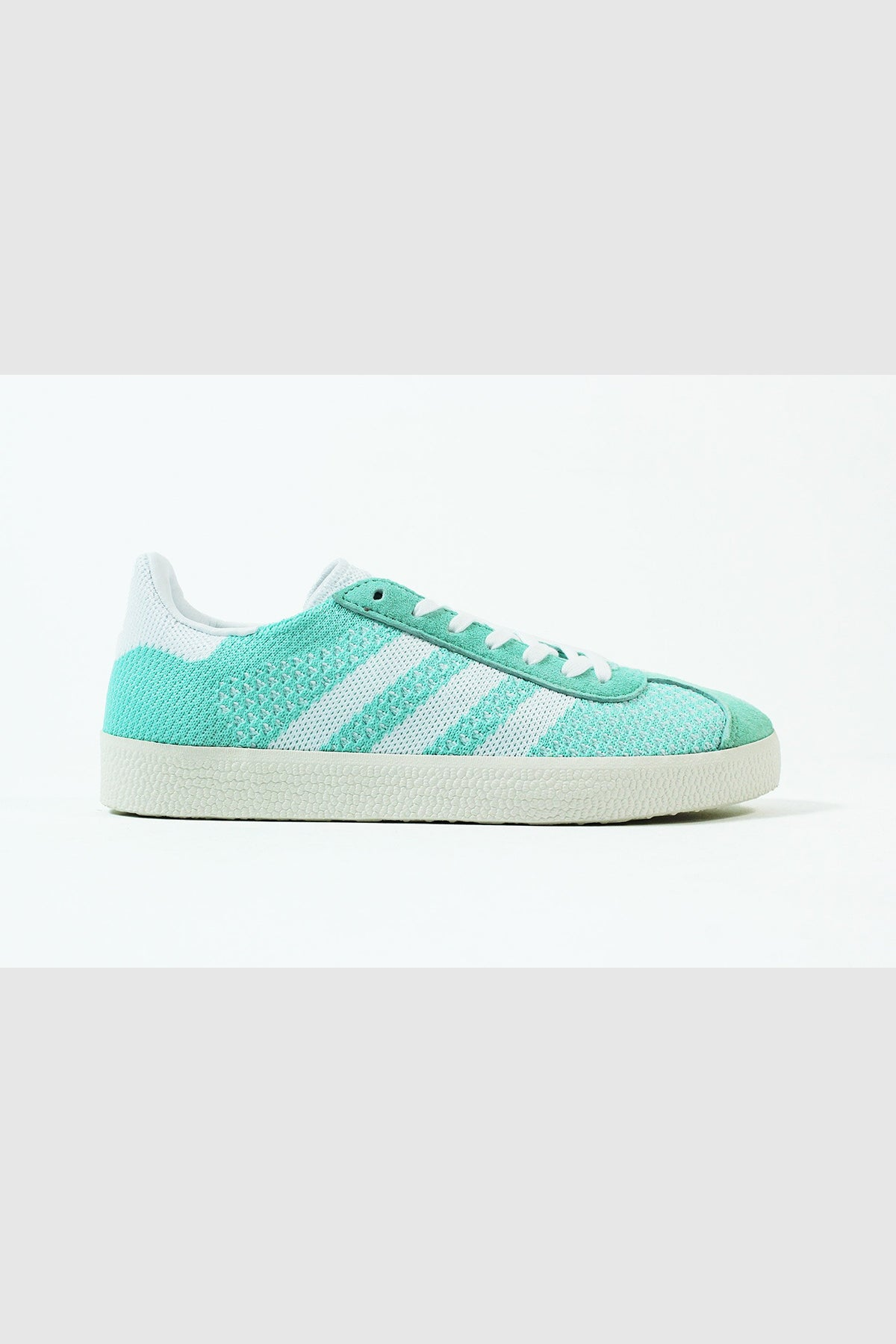 07e139c85ac Adidas - Gazelle Primeknit Women (Easy Green  White) - Sneakerworld