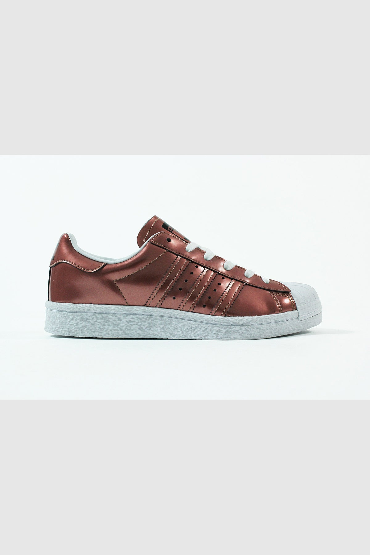 Adidas - Superstar Boost Women (Copper Metallic/ White)