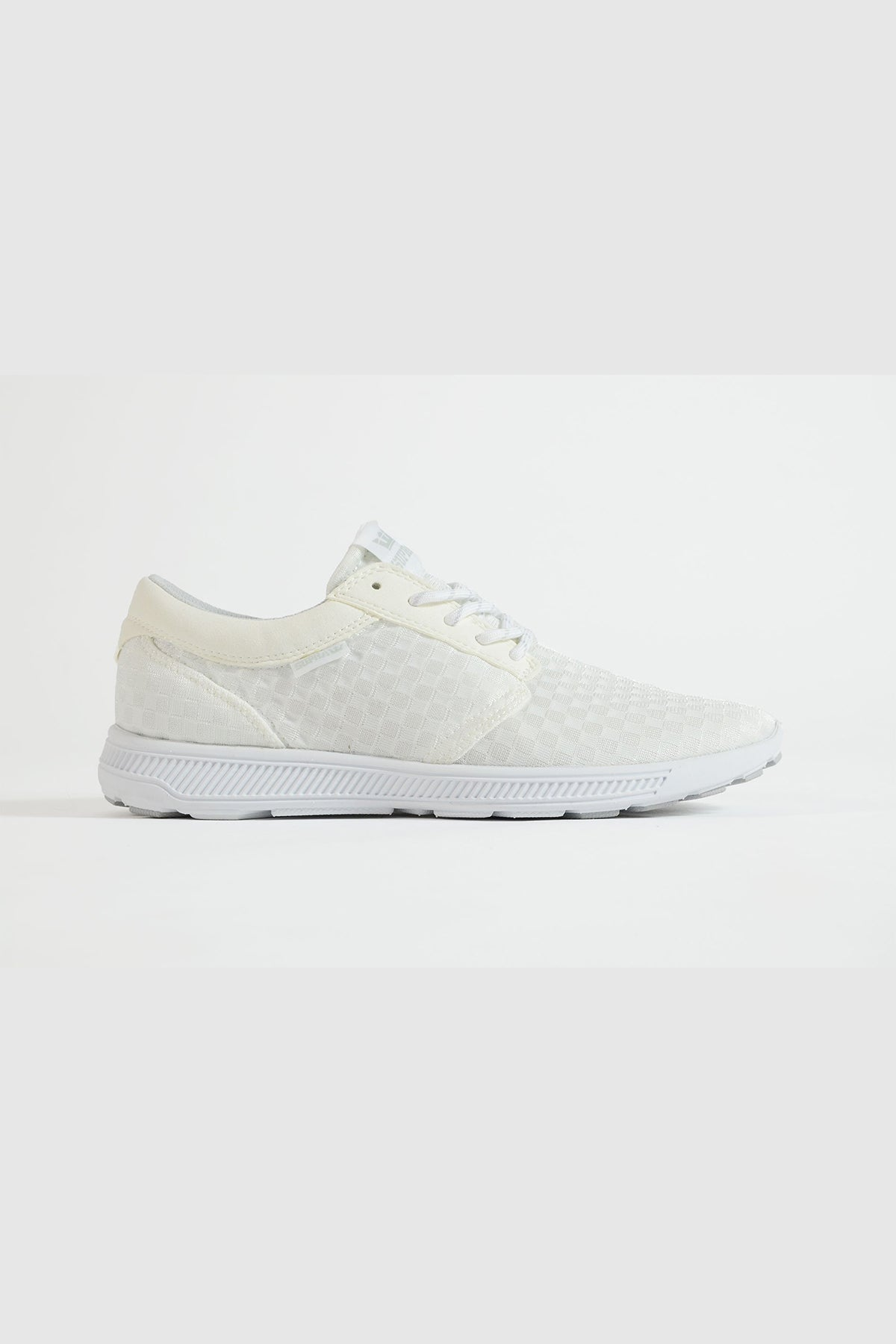 Supra - Hammer Run (White/White)