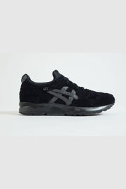 "Asics - Gel - Lyte V ""Shadow-Pack"" Sneaker ganz in Schwarz"
