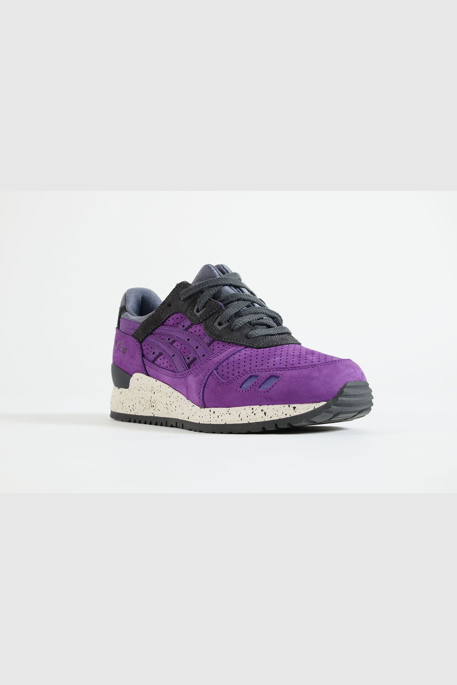 "ASICS - GEL-LYTE III ""After-Hours"" (Purple/ Purle)"