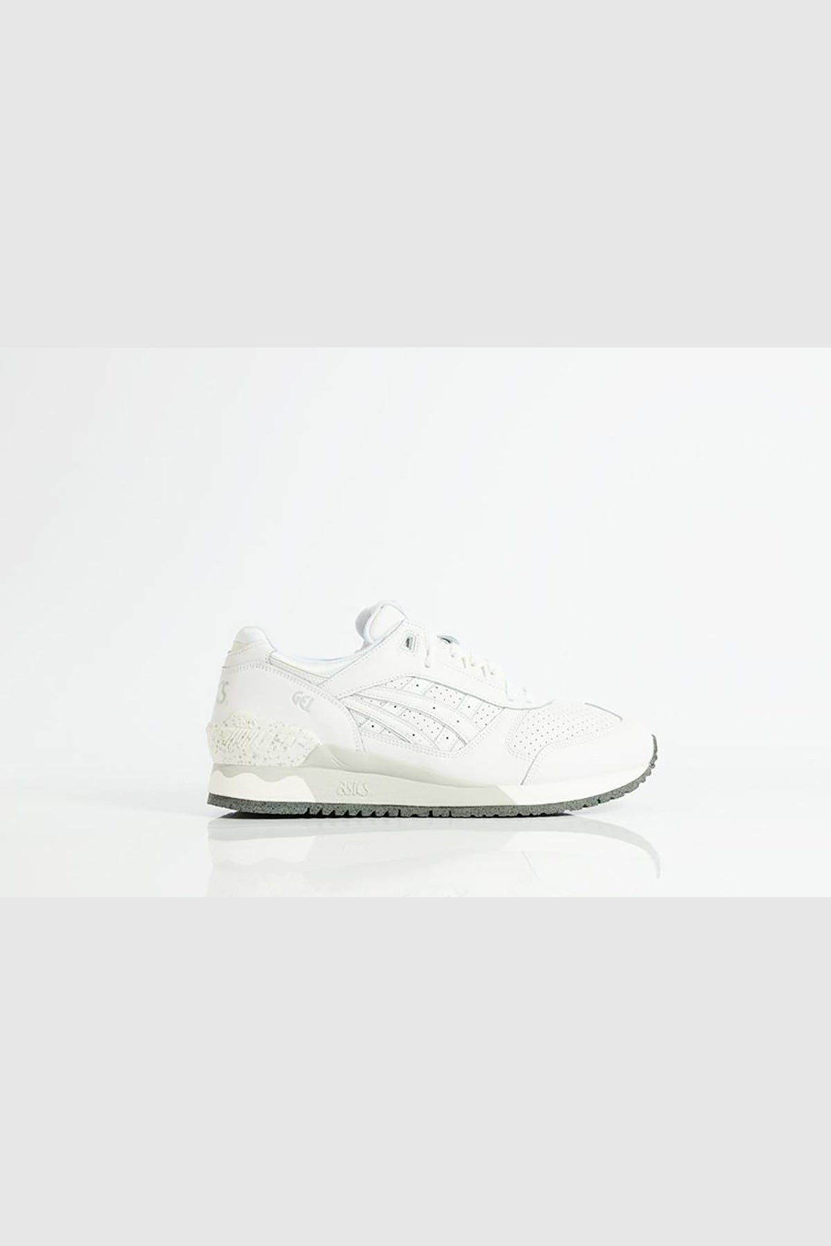 Asics - Fresh Pack Gel-Lyte Rescpector (White/White)