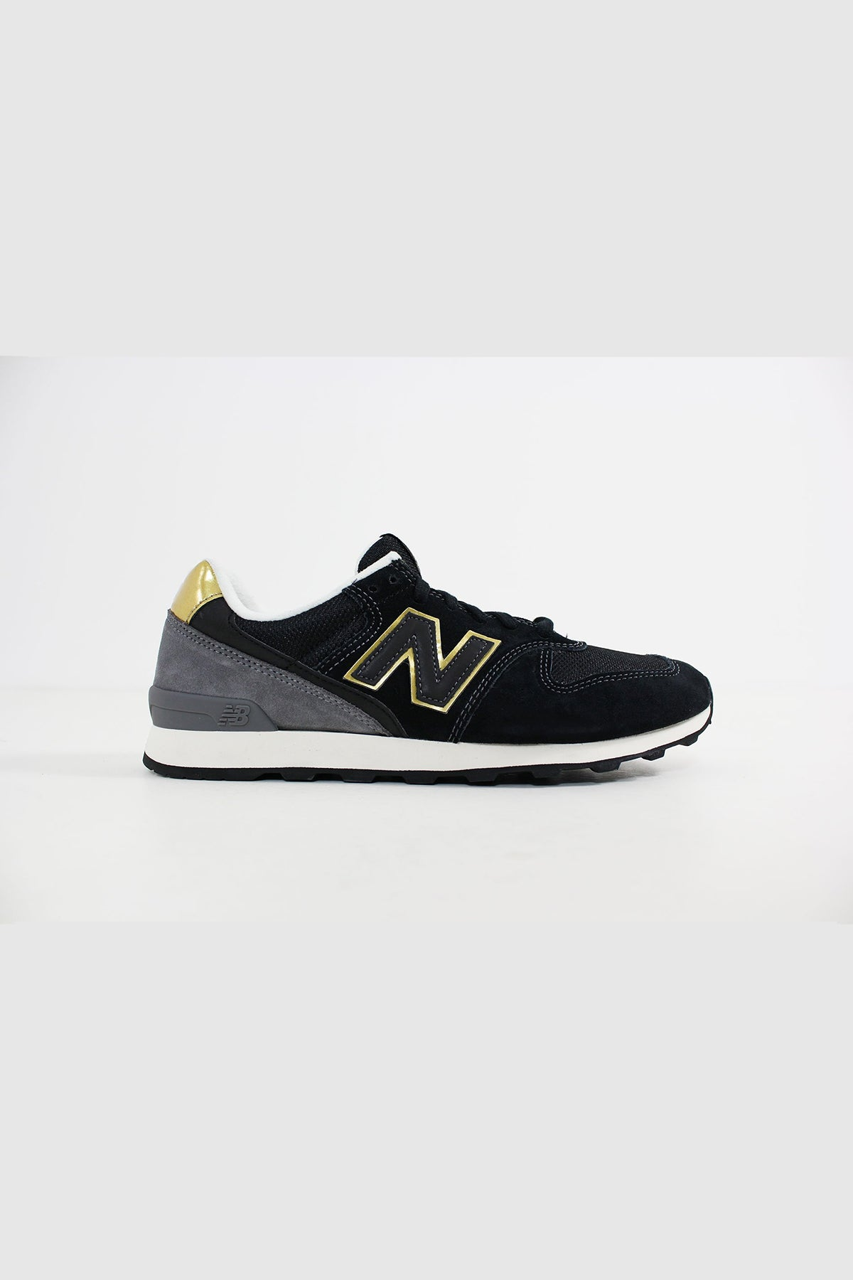 fa1007f82dc New Balance - WR996FBK Women (Black) - Sneakerworld
