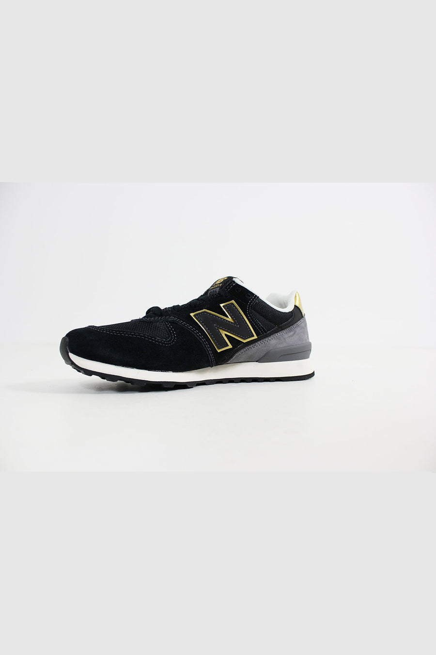 New Balance - WR996FBK Women (Black)