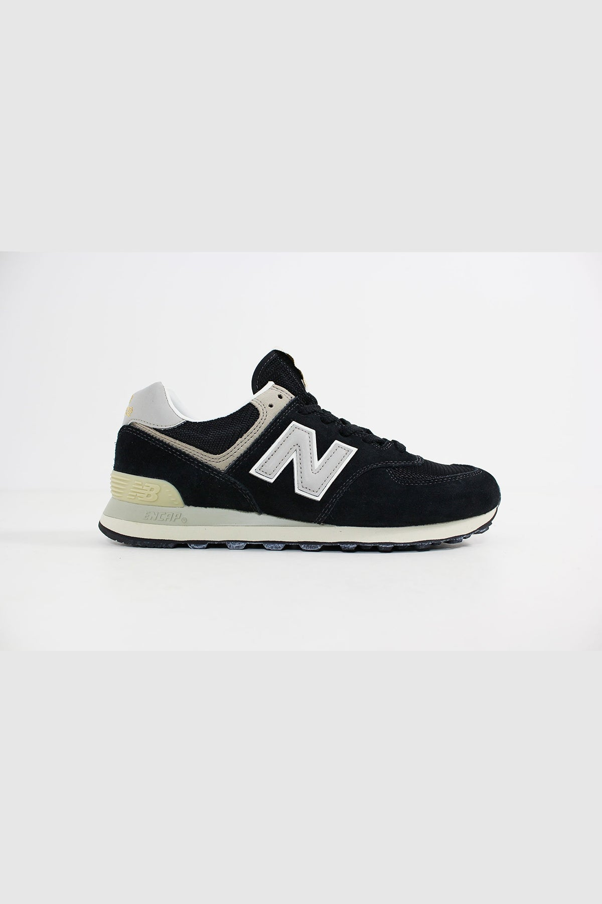 New Balance - ML574GYF (Black)