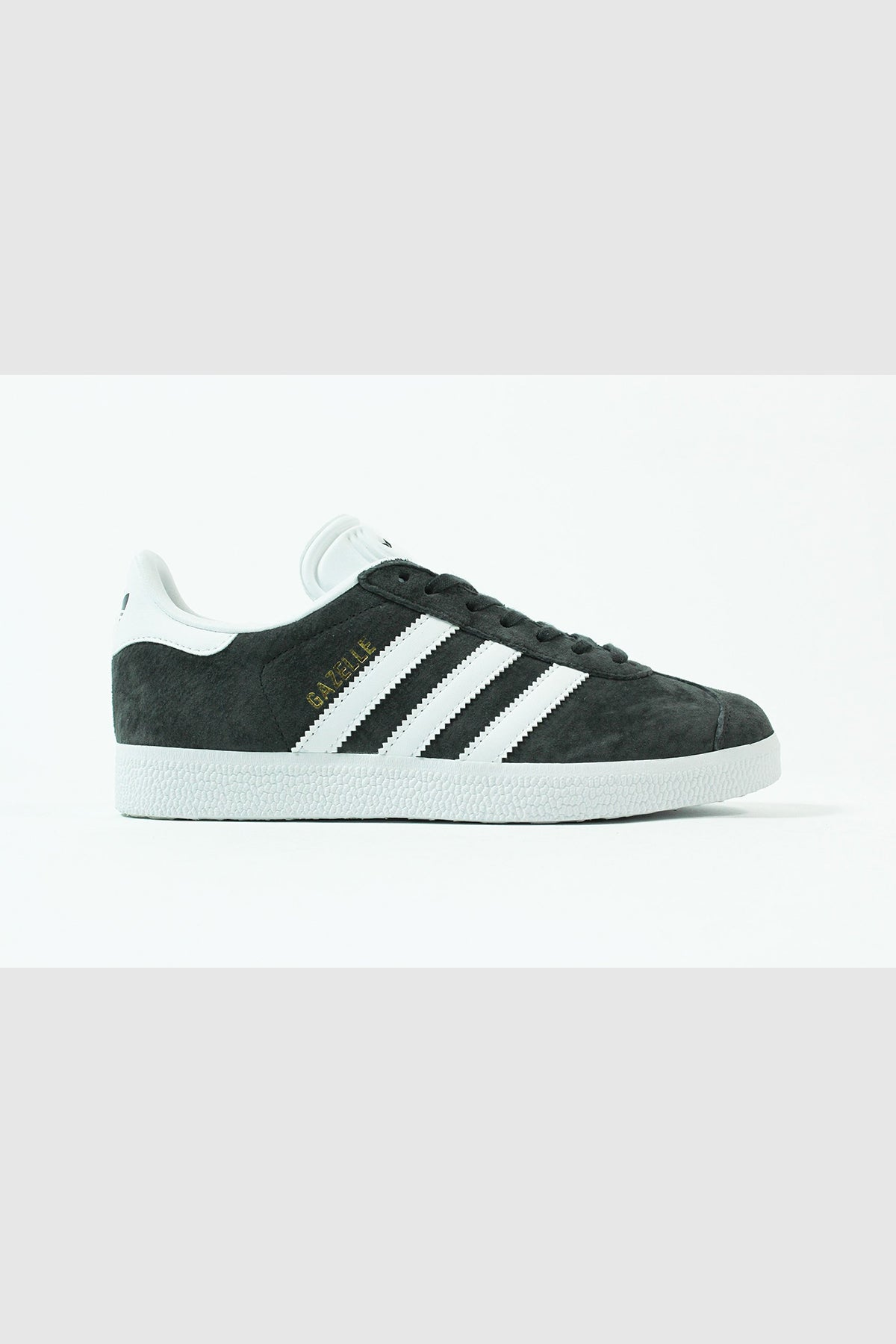 Adidas - Gazelle Women (Dgsogr/ White/ Goldmt) BB5480