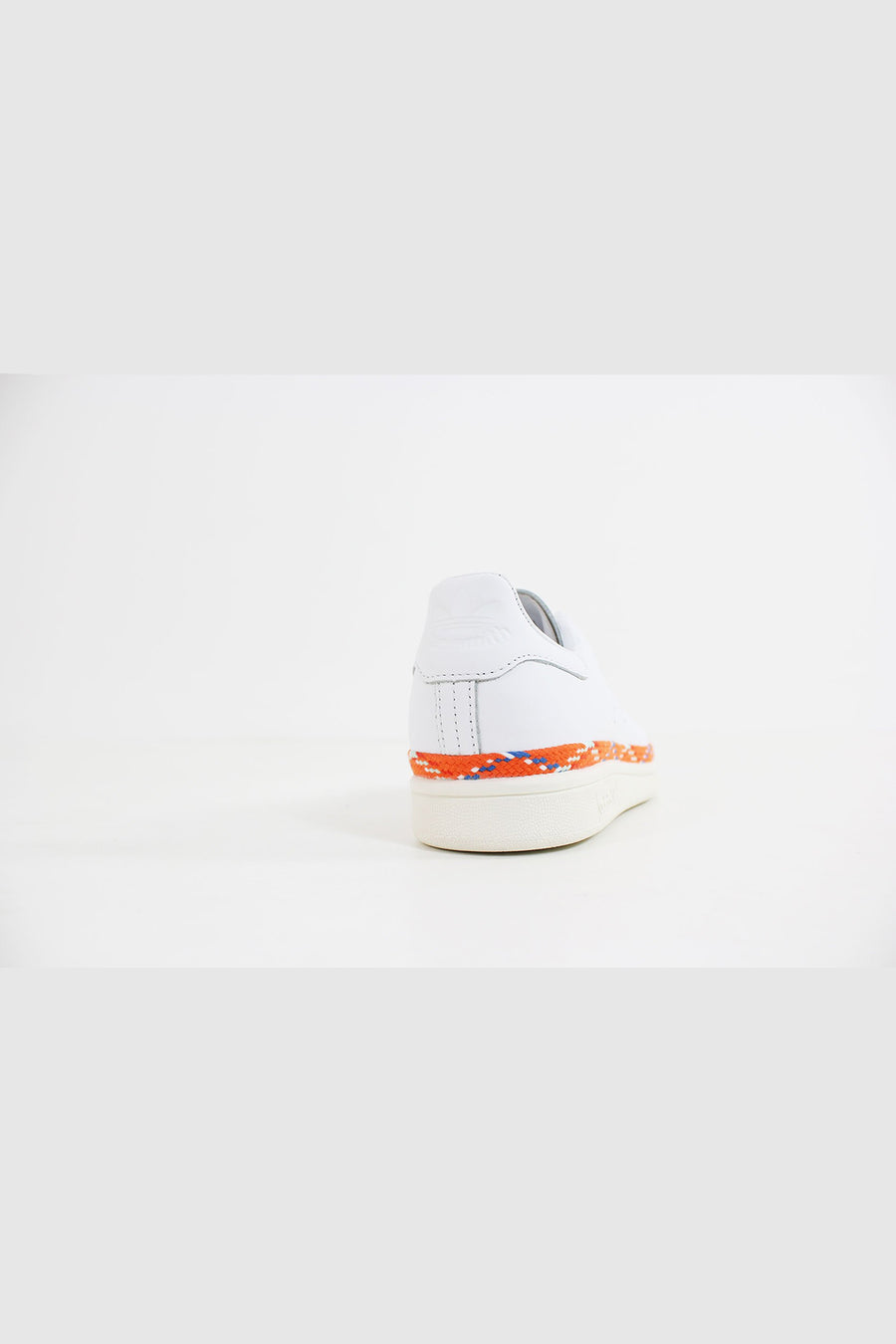 Adidas - Stan Smith New Bold Women (White/ White/ OWhite) AQ1027