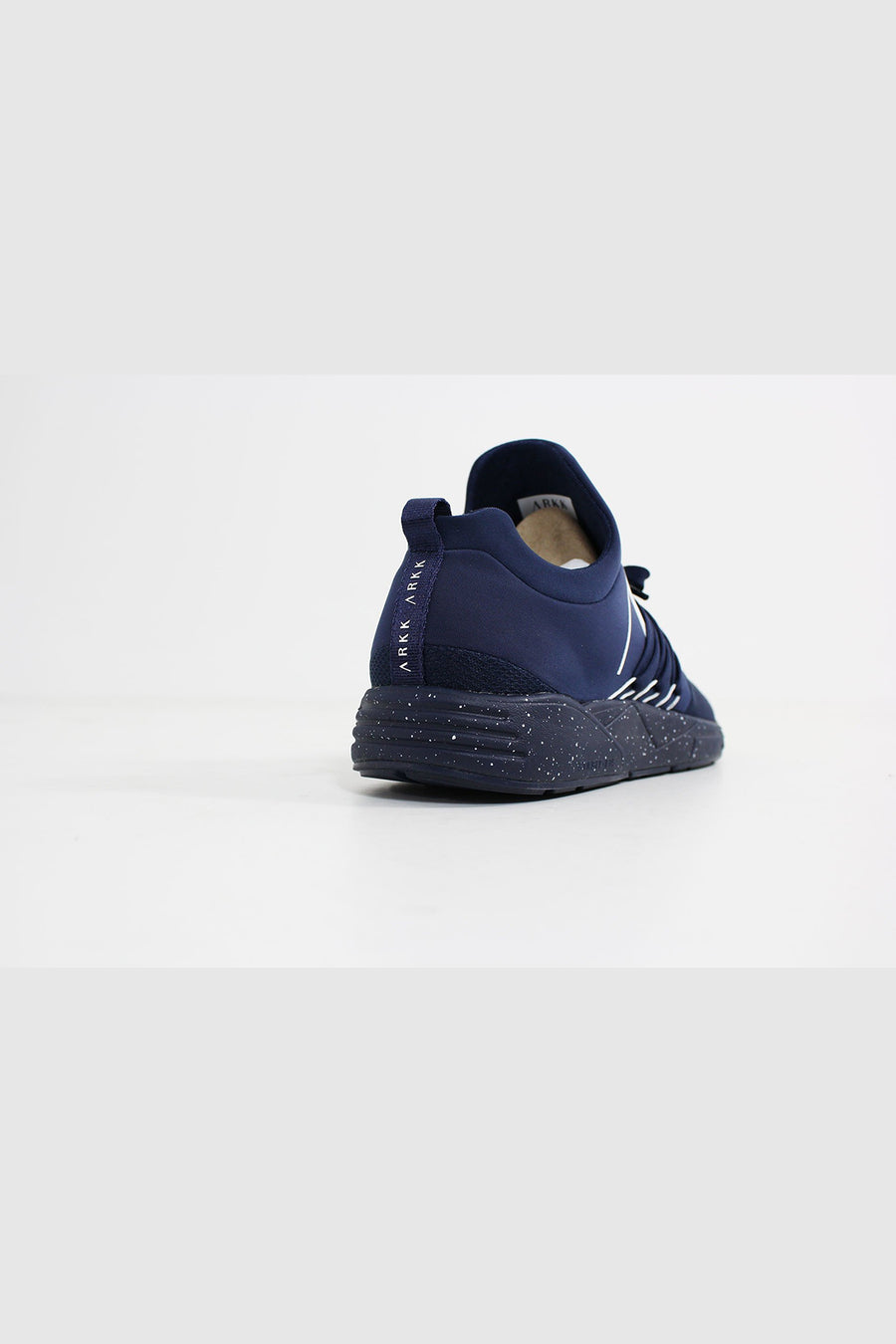 Arkk Copenhagen - Raven (Navy White Spray) EL1403-5210-M