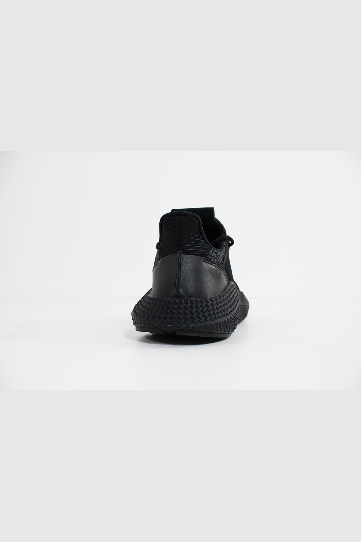 Adidas - Prophere (Core Black/ Core Black/ Solar Red) CQ2126