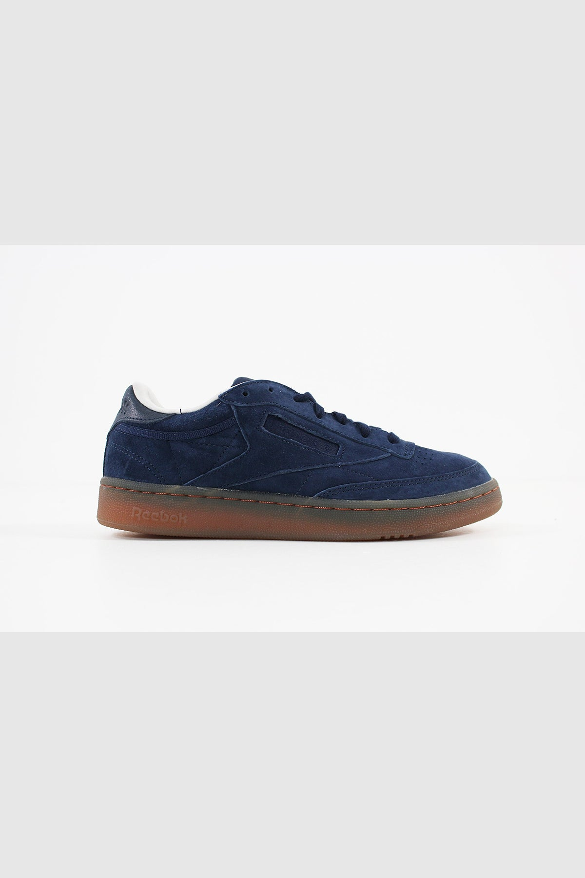 Reebok - CLUB C 85 G (COLLEGIATE NAVY/SAND)