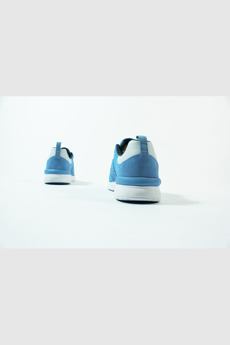 Supra - Scissor Women (Blue-White)