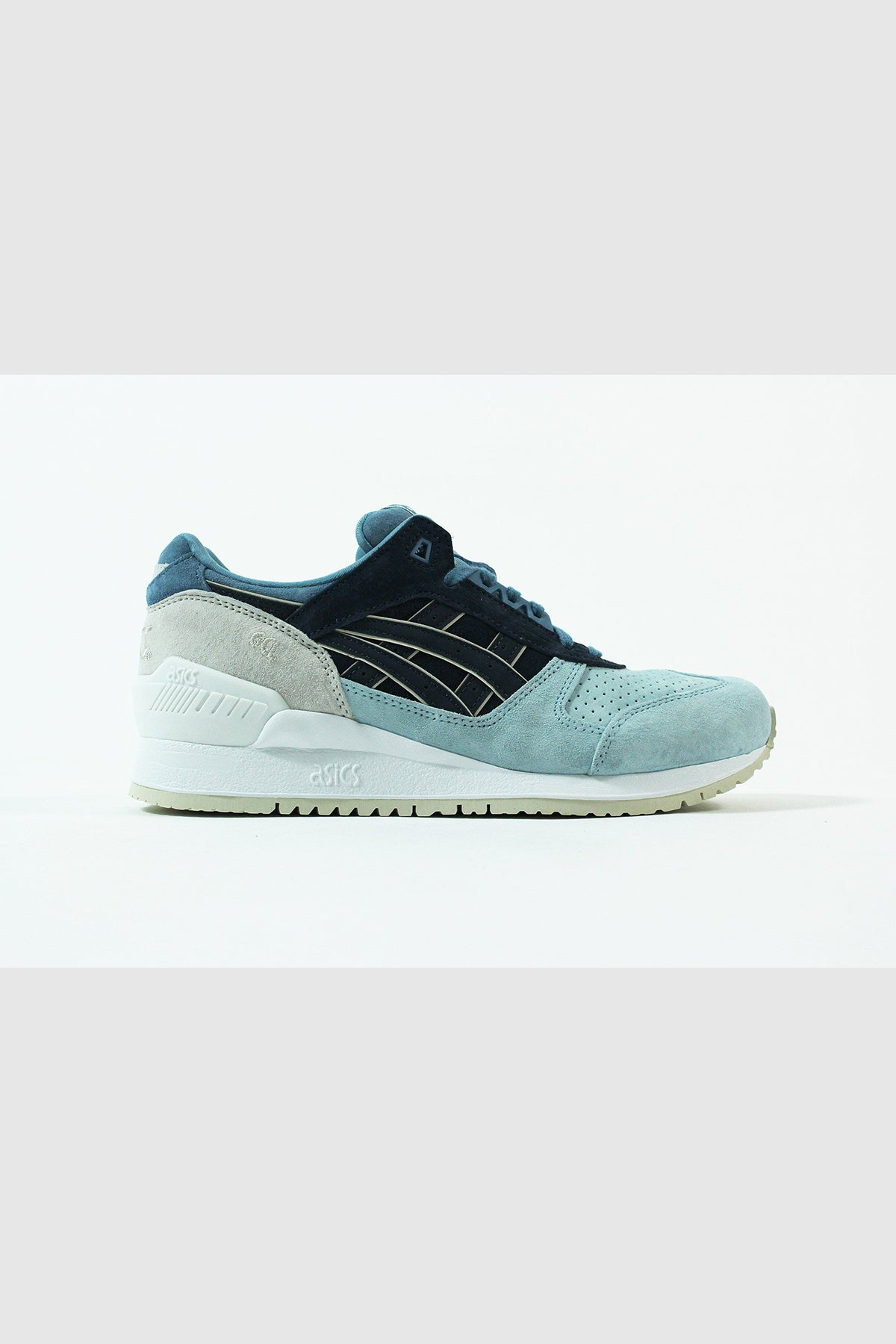 Asics - Gel Respector (India Ink/ India Ink)