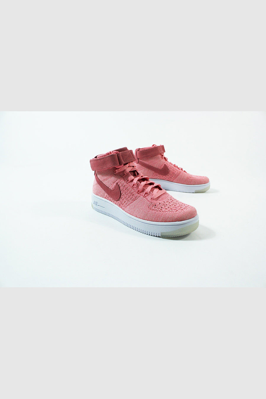 Nike - Air Force 1 Flyknit Women (Bright Melon)