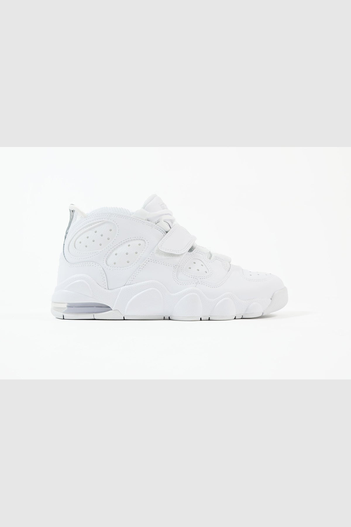 Nike Air CB 34 (White/White/White)