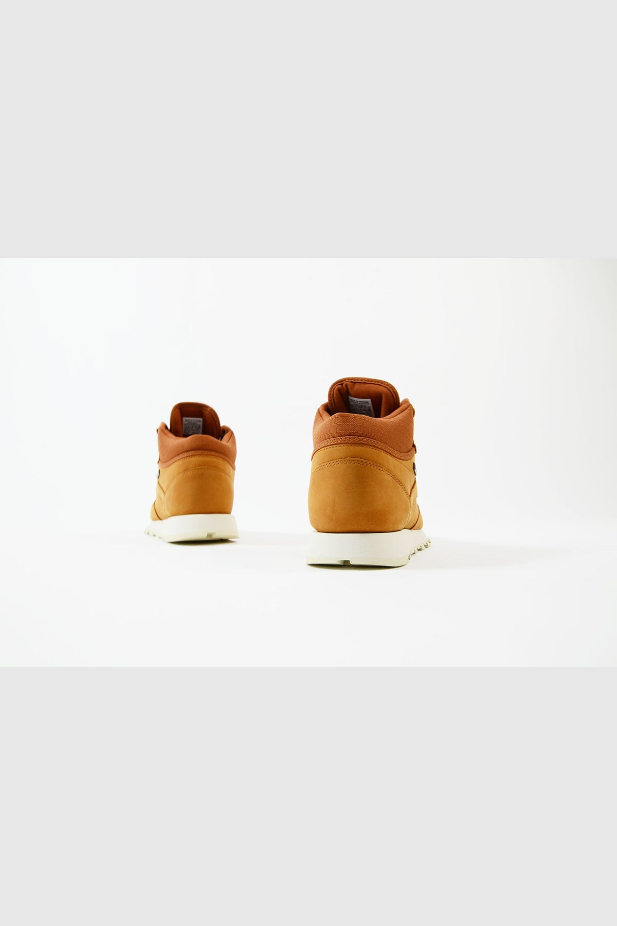 Reebok - Cl Leather Mid Goretex (Brown Malt)