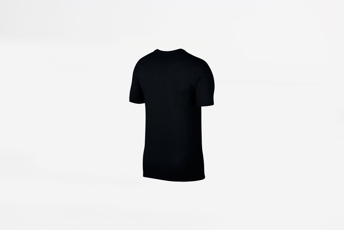Air Jordan - Sportswear Brand 6 T-Shirt (Black/White) 908017-010