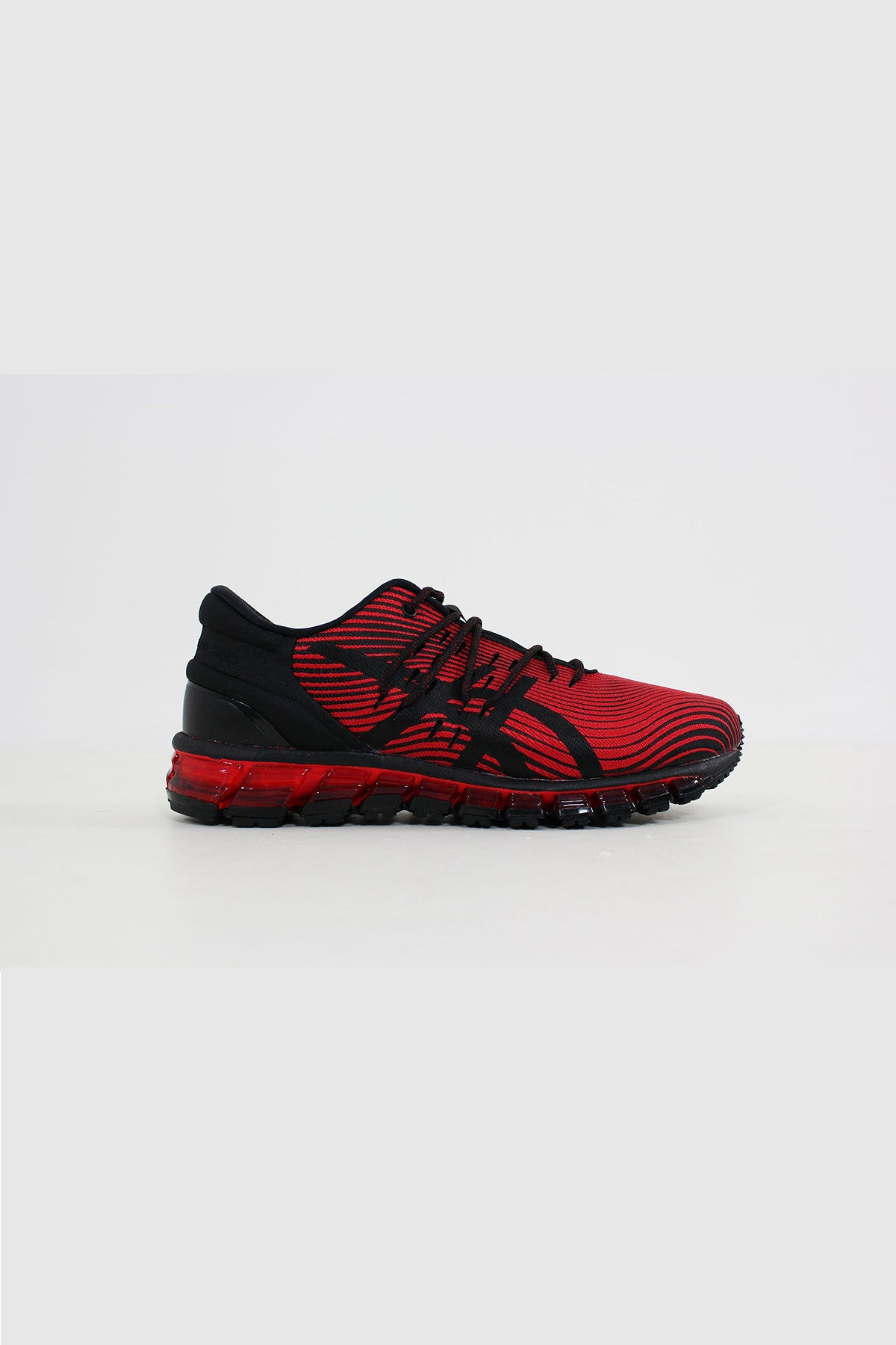 Asics - GEL-QUANTUM 360 4 (RED ALERT/BLACK) 1021A028