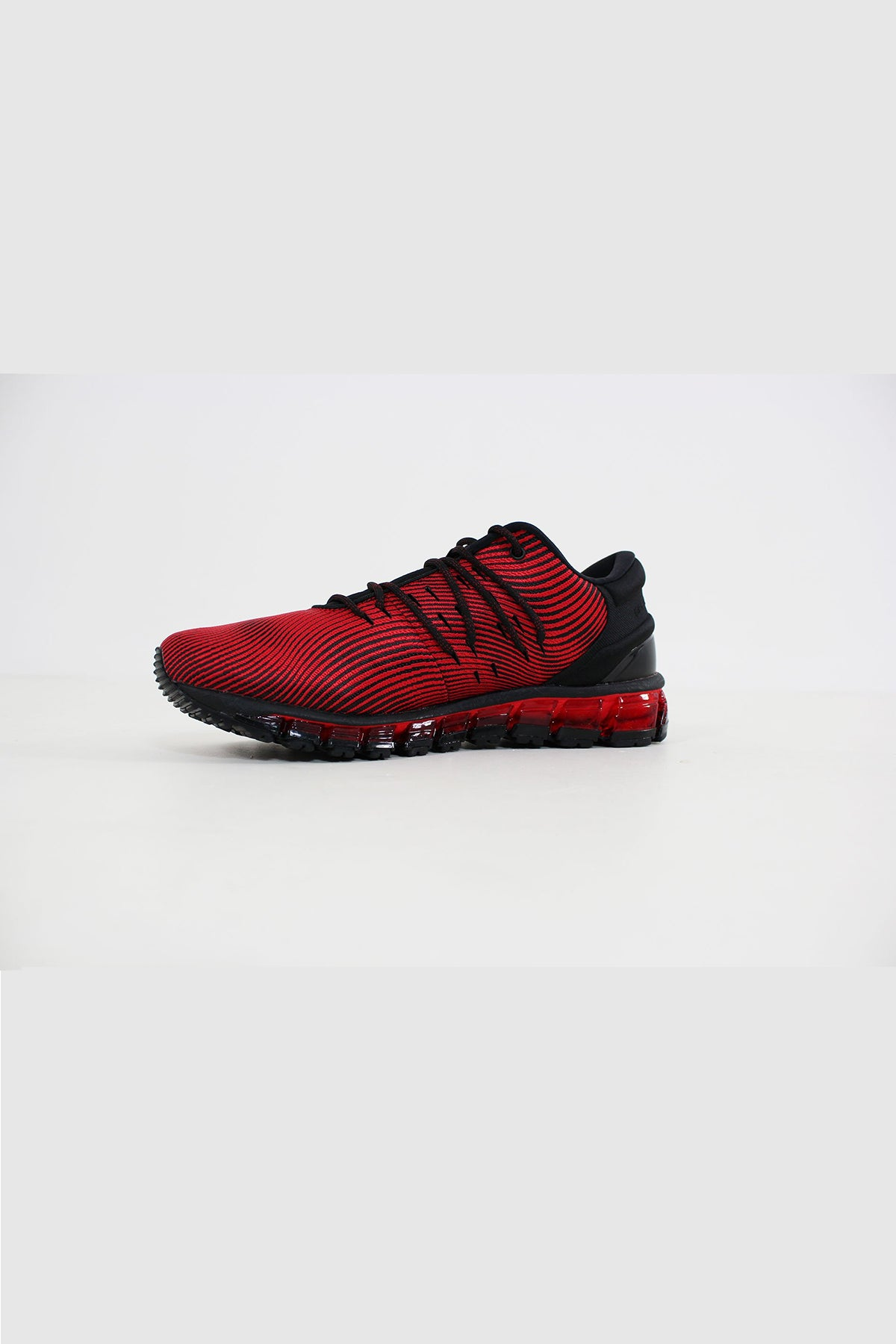 free shipping 141cd 5f7ee Asics - GEL-QUANTUM 360 4 (RED ALERT/BLACK) 1021A028 ...
