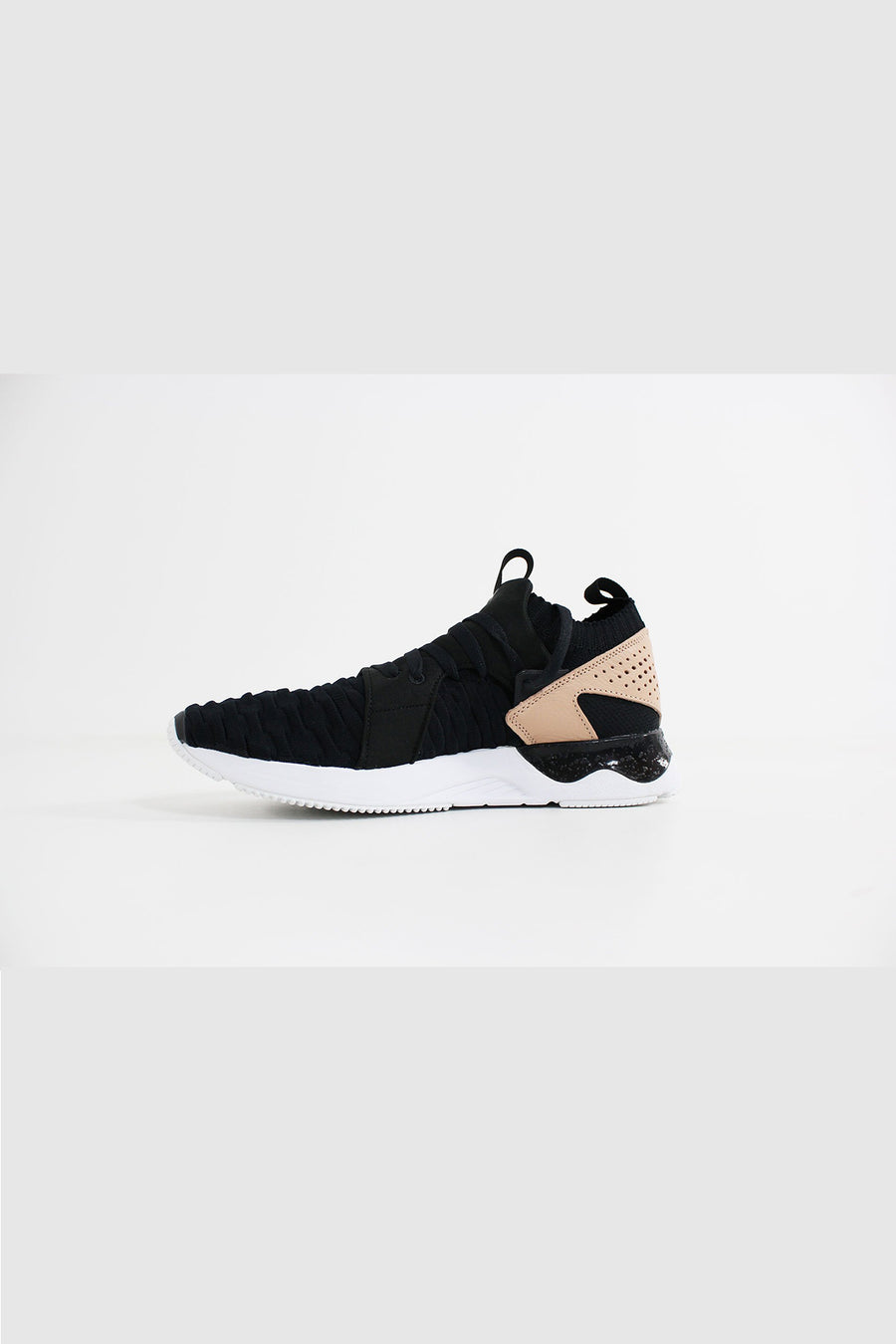 Asics - Gel Lyte V Sanze Knit (Black/Black) H800N9090