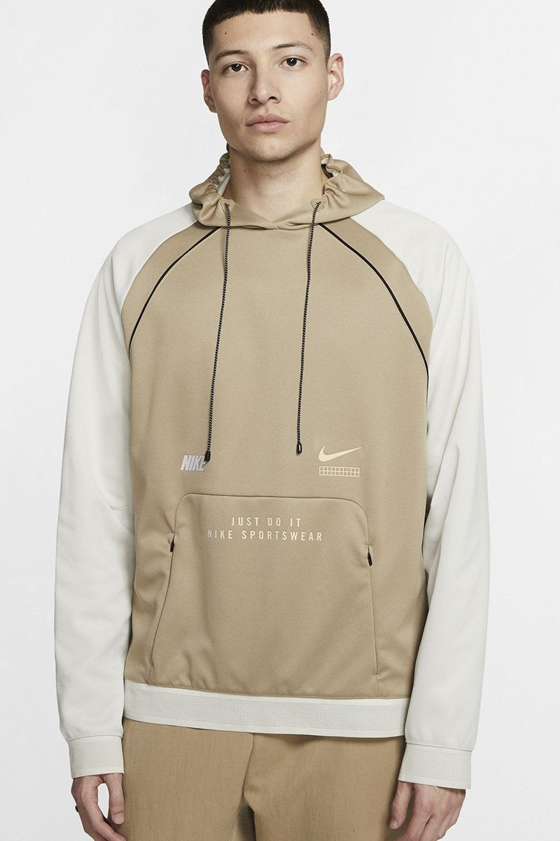 Nike - DNA Hoodie (Khaki/ Light Bone) CT9960-247