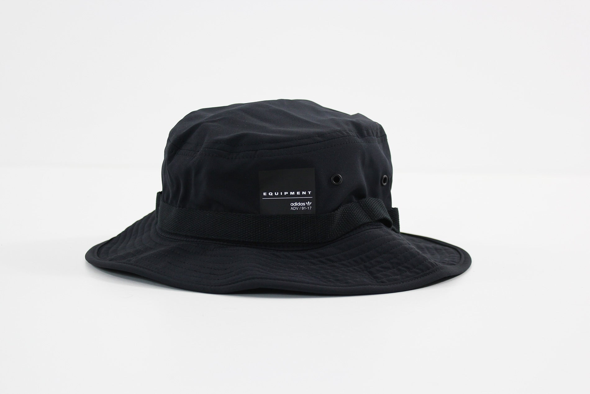 Adidas - BOONIE HAT EQT (BLACK) - Sneakerworld 73486fe6f3b