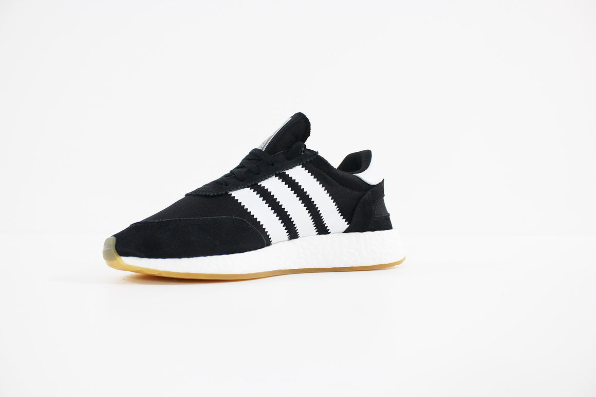 online store 6a767 9fb20 Adidas - INIKI RUNNER (CBLACK FTWWHT GUM3) BY9727