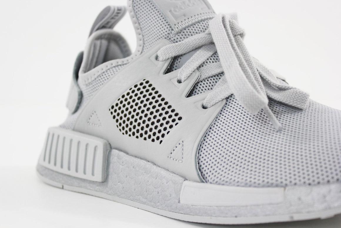 Adidas - NMD_XR1 (GRETWO/GRETWO/SILVMT)