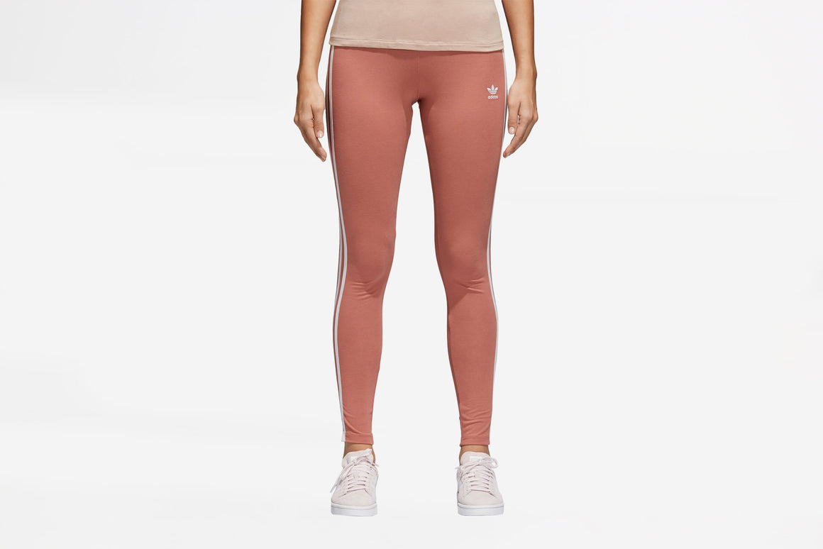 Adidas - Tights  3 Stripes Women (Ash Pink) CE2444