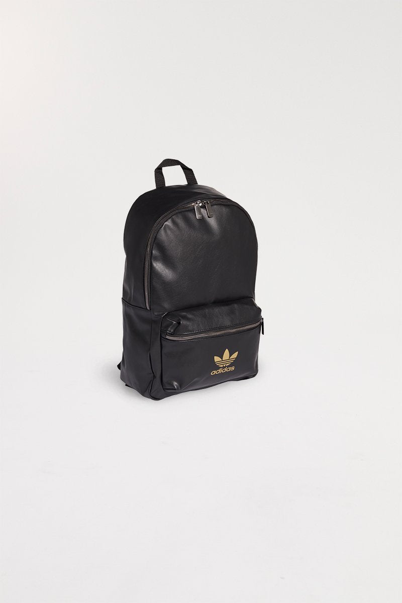 Adidas - PU Backpack (Black) FL9627