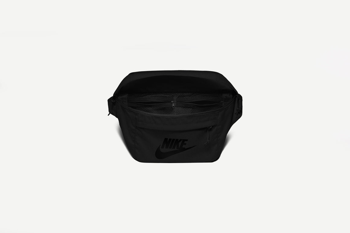 Nike - Hip Pack (Black/Black/ Anthracite)  BA5751-010