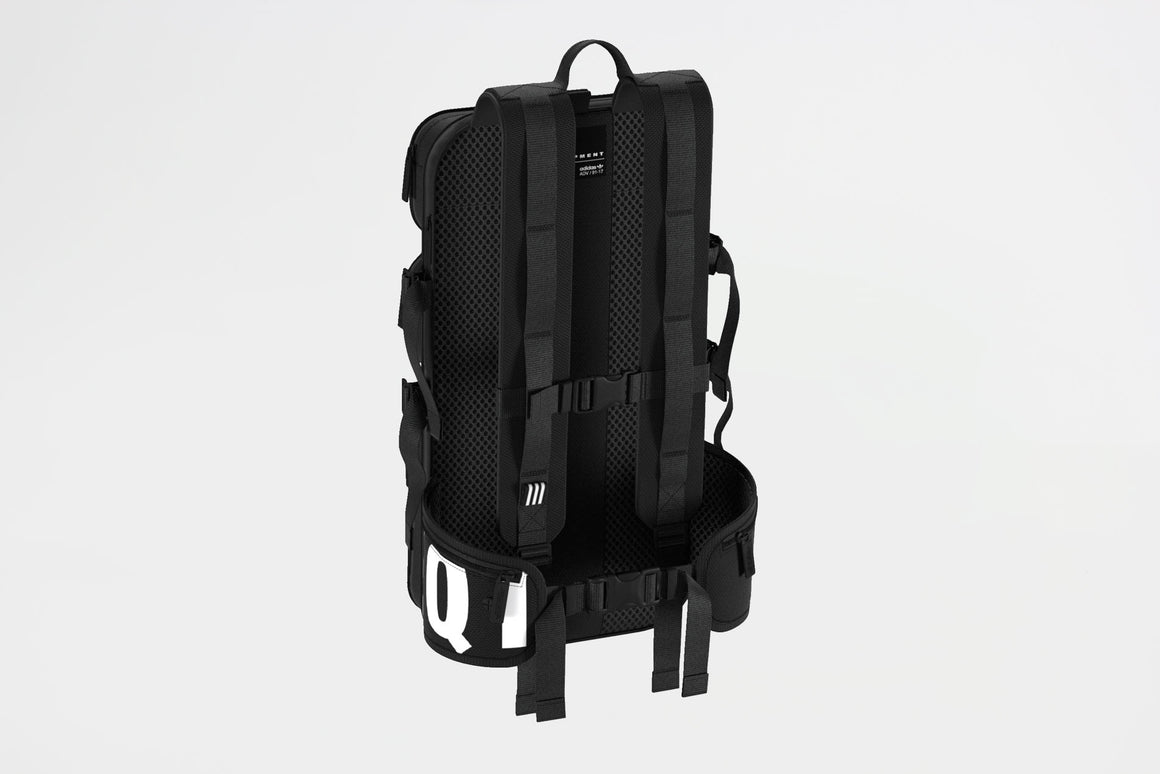 Adidas - Backpack  (Black)  CE5550