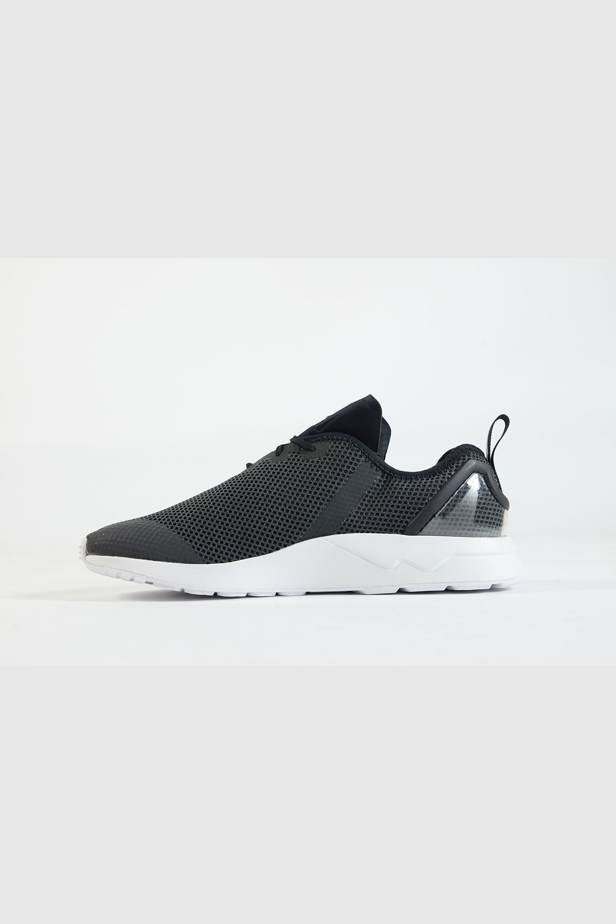 Adidas - Zx Flux Racer Asymmetrical (Black/ White)