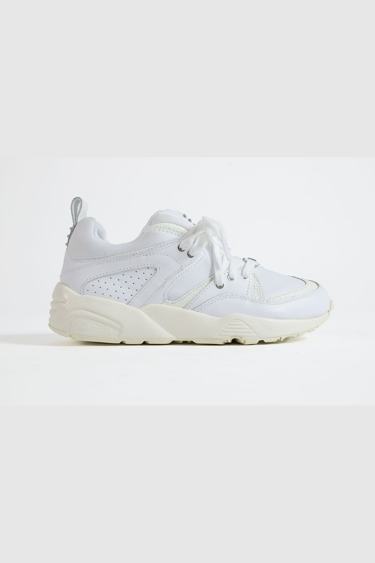 Puma - Blaze of Glory Decor Women (White/ Whisper White)