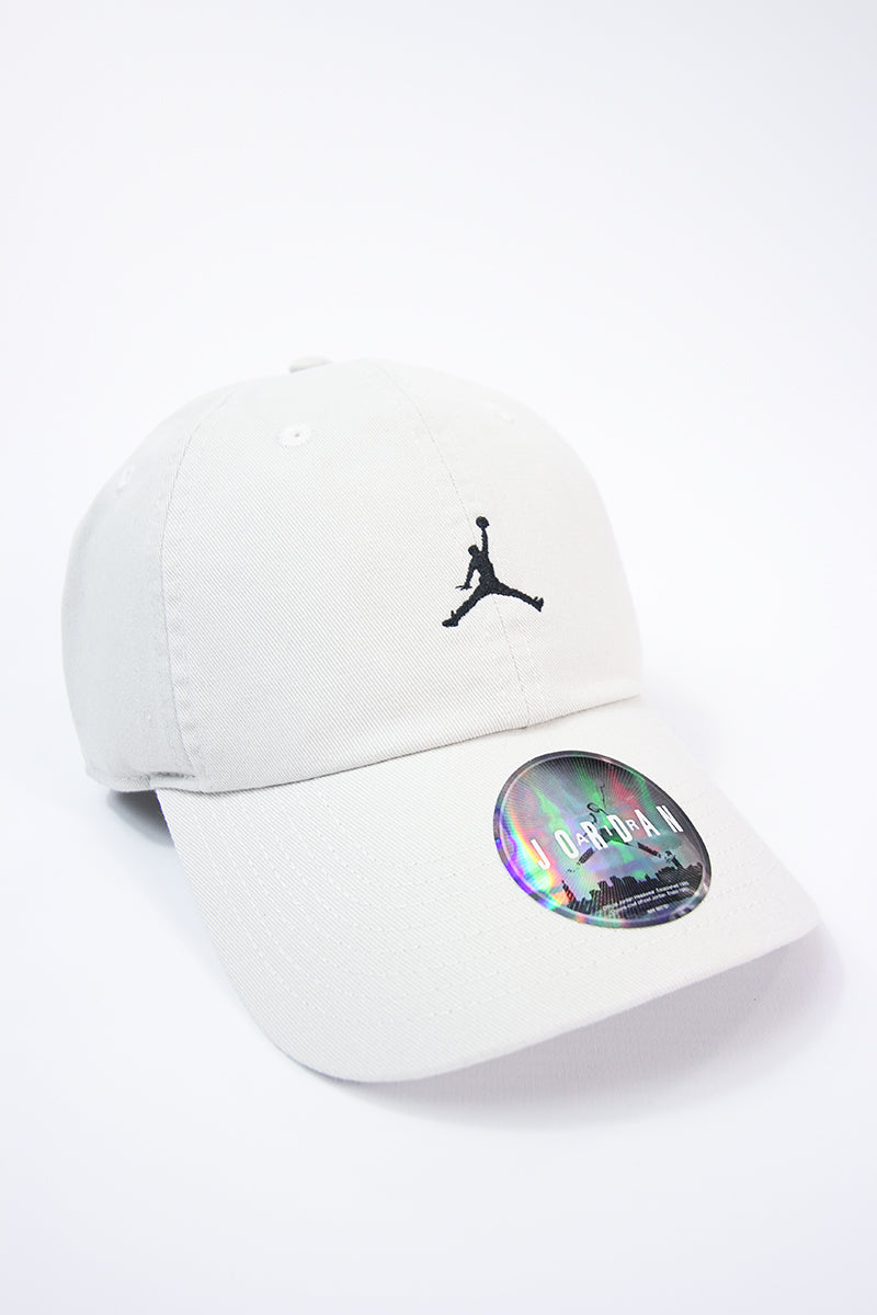 Air Jordan - Heritage86 Jumpman Floppy Cap (light bone/black) AR2117-072