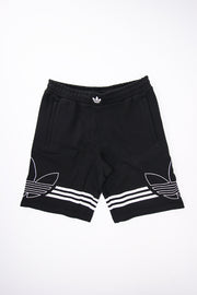 adidas-shorts-outline-with-white-trefoil-logo-and-3-stripes-black-du8135