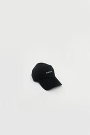 Nike - Just do it Hertiage 86 Cap in Schwarz - CQ9512-010