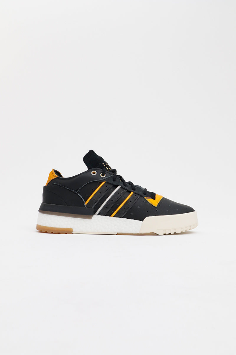 Adidas - Rivalry RM Low (Core Black/Grey Six/Carbon) EE4987