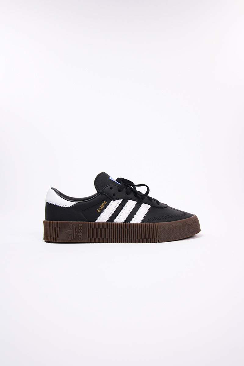 Adidas - Sambarose Women (Core Black) B28156