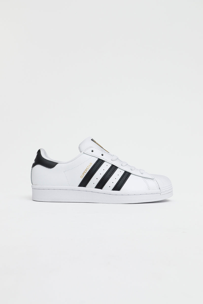 Adidas - Superstar (Ftw White/ Cblack/ Ftw White) EG4958