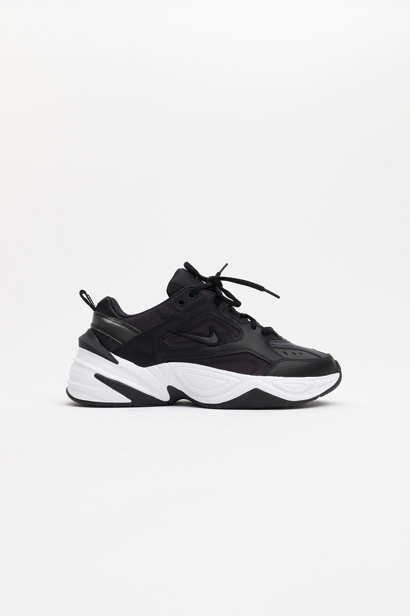 Nike - M2K Tekno Women (black/oil grey-white) BQ3378-002